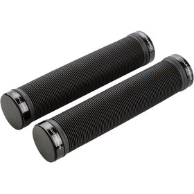DARTMOOR Race Grips Lock-On black